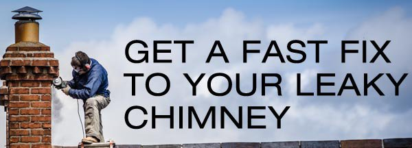 chimney leak repair bergen county nj